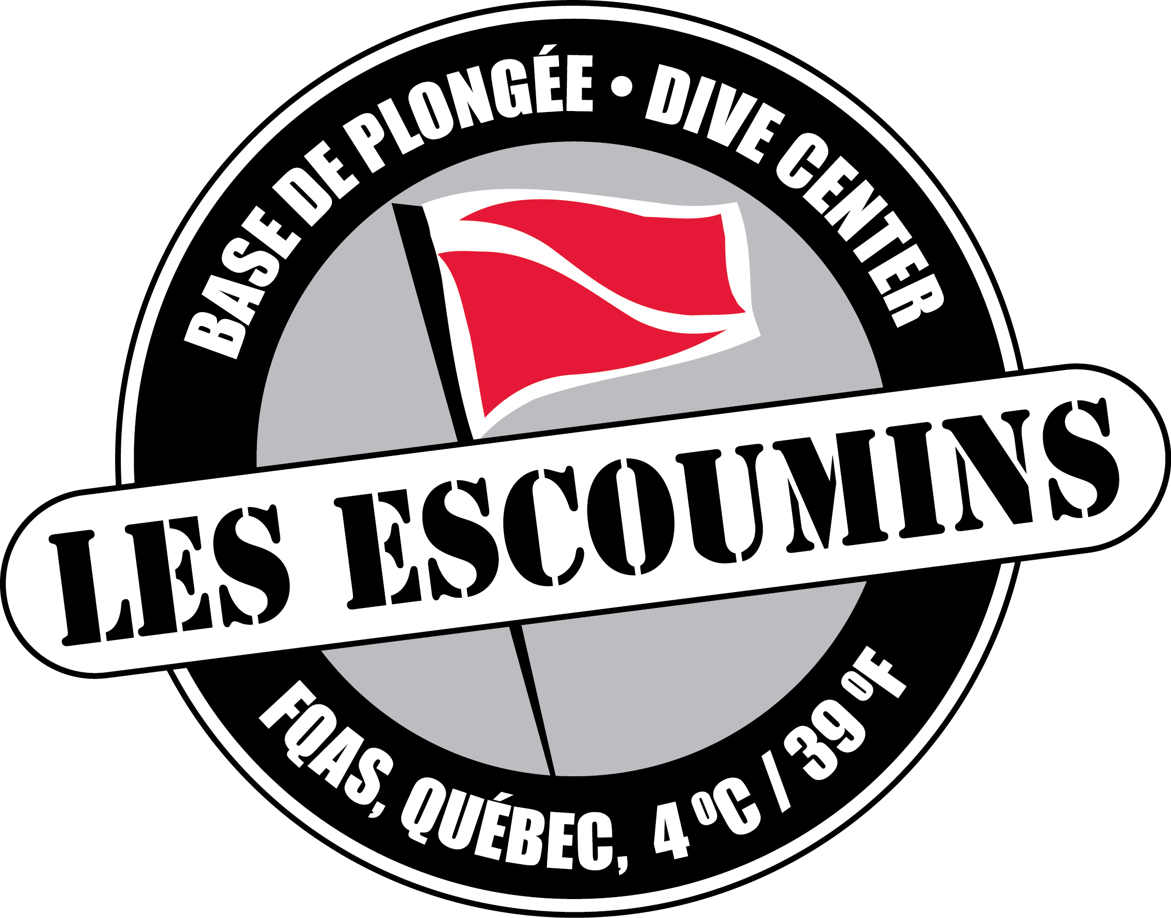 Logo base Escoumins